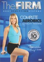 Firm - Body Sculpting System - Complete Aerobics & Weight Training