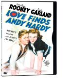 Andy Hardy Collection, The - Love Finds Andy Hardy