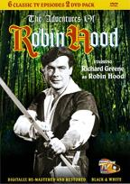 Adventures Of Robin Hood - 6 Episodes