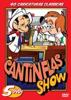 Cantinflas Show Collection - Volumes 1-5