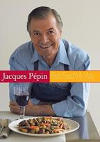 Jacques Pepin - Fast Food My Way
