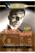 Third Man, Vol. 1