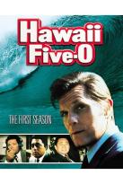 Hawaii Five-O - The Complete First Season