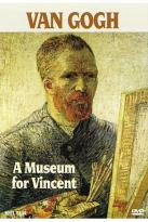 Van Gogh - A Museum for Vincent
