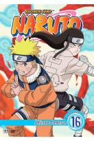 Naruto - Vol. 16: Ultimate Defense