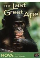 Last Great Ape