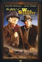 Guns of Will Sonnett, Disc One