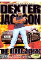 Dexter Jackson - The Blade 2k7/2k Bodybuilding
