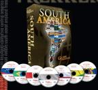 Globe Trekker - South America 7-Pack