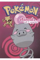 Pokemon Elements, Vol. 7: Psychic