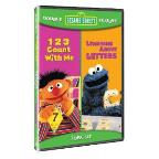 Sesame Street: Kids' Favorite Songs/Learning About Letters/123 Count with Me