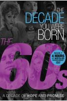 Decade You Were Born: 1960s