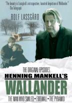 Wallander: The Original Episodes - Set 1
