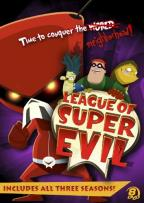 League of Super Evil: Season 1, Vol. 2