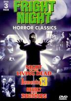 Fright Night: Horror Classics 3 Pack