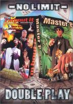 No Limit Double Play: I'm Bout It/ Master P- Da Last Don