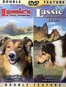 Lassie Double Feature - Great Adventure/ Painted Hills