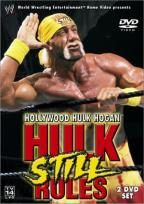 WWE - Hollywood Hulk Hogan: Hulk Still Rules