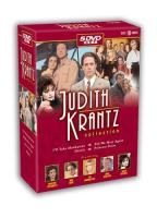 Judith Krantz Collection