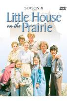 Little House On The Prairie - The Complete Eighth Season