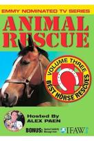 Animal Rescue Vol. 3 - Best Horse Rescue