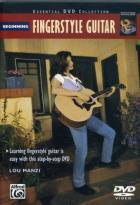 Complete Fingerstyle Guitar Method - Beginning Fingerstyle Guitar