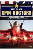 Test Pilots- Spin Doctor