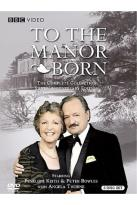 To the Manor Born - The Complete Series - Silver Anniversary Edition