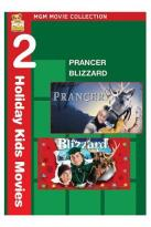 Blizzard/Prancer