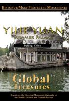 Global Treasures - Yihe Yuan Summer Palace Peking, China
