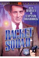 Racket Squad, Vol. 9