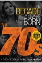Decade You Were Born: 1970s