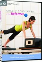 Stott Pilates: Athletic Conditioning on the Reformer - Level 3
