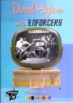Darrel Higham and the Enforcers: Live! At Banbury Rock 'n' Roll Club