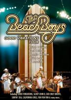 Beach Boys: Good Vibrations Tour