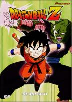 Dragon Ball Z - Saiyan: Snake Way