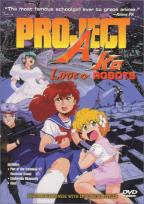Project A-Ko: Love & Robots