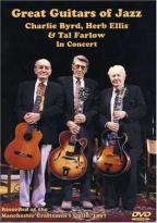 Charlie Byrd, Herb Ellis and Tal Farlow - Great Guitars of Jazz