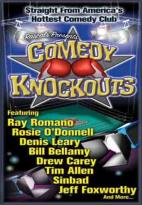 Comedy Knockouts