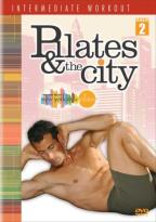 Pilates & the City - Intermediate Workout