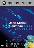 Jean-Michel Cousteau - Ocean Adventures: Voyage to Kure Parts 1 & 2