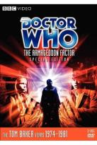 Doctor Who - The Armageddon Factor
