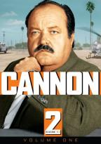 Cannon - Second Season: Vol. 1