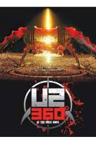 U2: 360 at the Rose Bowl