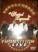 Gospel Legends: Transition - Live