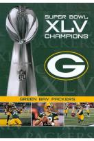 Super Bowl XLV - Green Bay Packers