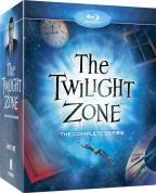 Twilight Zone - The Complete Series