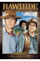 Rawhide: The Fifth Season, Vol. 2