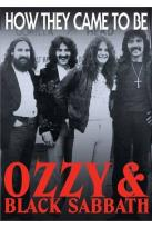Ozzy & Black Sabbath:How They Came To