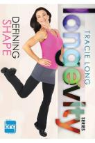 Tracie Long: Longevity Series - Definining Shape